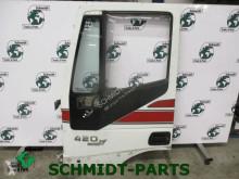 Pièces détachées carrosserie Iveco Stralis