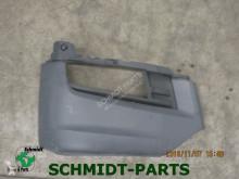 MAN 81.41610-6802 TGS Bumper Rechts Onder pièces détachées occasion