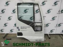 Furgoneta repuestos carrocería Iveco Eurocargo