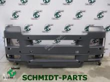 MAN TGA used spare parts