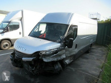 Fourgon utilitaire occasion Iveco Daily Hi-Matic 35S16 Hi MATIC maxi lang & hoch, Unfall