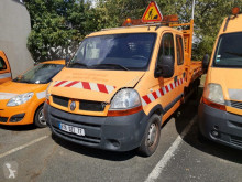 Fourgon utilitaire Renault Master