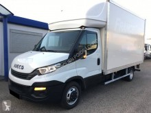 Used large volume box van Iveco Daily 35C15