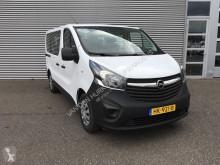 小型客车(小巴) Opel Vivaro Combi 1.6 CDTI (BPM Vrij, Excl. BTW) Combi/Kombi/9 Persoons/9 P Airco/Cruise