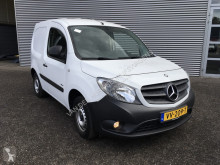 Mercedes Citan 108 CDI Airco/Cruise fourgon utilitaire occasion