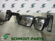 Iveco 504369961 Spiegel Rechts pièces détachées occasion