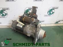 Furgoneta repuestos usada Renault 5010480196 Startmotor