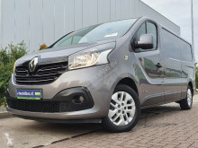 Fourgon utilitaire Renault Trafic 1.6 DCI lang l2 140pk