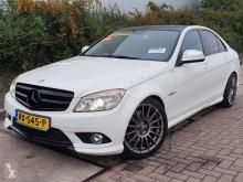 Автомобиль внедорожники 4X4 / SUV Mercedes Classe C 320 CDI original amg look