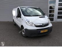 Fourgon utilitaire Opel Vivaro 2.0 CDTI L2H1 115 pk Rijdt goed/APK 1-2021