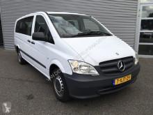 Masina monovolum second-hand Mercedes Vito 110 CDI L3 XXL Combi BPM vrij! Airco (ex.BTW) Combi/Kombi/9 Persoons/9 P