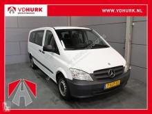 Voiture monospace Mercedes Vito 110 CDI L3 XXL (BPM Vrij, Excl. BTW) Combi/Kombi/9 Persoons/9 P/Airco