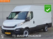 Furgoneta Iveco Daily 35S16 160PK Automaat L2H2 Airco 3500kg trekgewicht L2H2 11m3 A/C furgoneta furgón usada