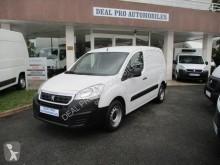 Peugeot Partner 1,6L HDI 75 CV furgon second-hand