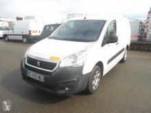 Peugeot Partner 1,6L HDI 90 CV furgon second-hand