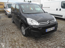 Citroën Berlingo voiture monospace occasion