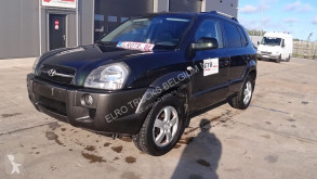 Hyundai Tucson 2.0 CRDI (AIRCONDITIONING / CLIME) voiture 4X4 / SUV occasion