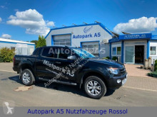 Ford 4X4 / SUV car Ranger Doppelkabine 4x4 Wildtrak