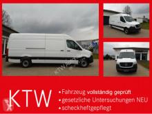 Mercedes Sprinter 316 Maxi,MBUX,Navi,AHK,TCO furgão comercial usado