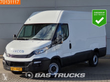 Furgoneta Iveco Daily 35S16 160PKI Automaat L2H2 3500kg trekgewicht Euro6 L2H2 11m3 A/C furgoneta furgón usada