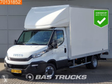 Fourgon utilitaire Iveco Daily 35C16 Bakwagen Zijdeur Laadklep Dubbellucht Airco A/C Cruise control