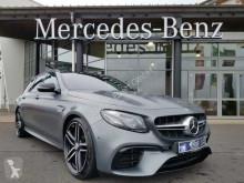 Voiture berline Mercedes E 63 AMG S T+KERAMIK+HUD+PANO+ WIDE+SITZKLIMA+DA