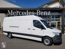 Mercedes Sprinter 319 CDI Maxi Klima AHK Schwing Euro6d fourgon utilitaire occasion