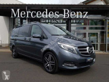 Furgoneta Mercedes V 250 d L Edition LED DISTRONIC COMAND 7Sitze coche berlina usada