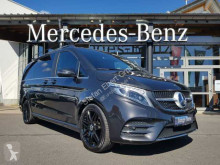 Mercedes V 300 d L AVA ED AMG Line AHK Stdh DISTR Panoram used sedan car