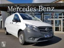 Mercedes Koffer Vito 116 CDI Kasten Extralang Klima Hecktüren