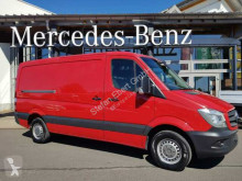 Mercedes Sprinter 213 CDI 3.665 AHK Klima Fahrass-Paket used cargo van