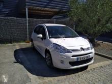 Combi Citroën C3
