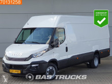 Iveco Daily 35C16 L4H2 Dubbellucht Automaat Euro6 PDC L3H2 16m3 A/C furgon second-hand
