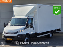 Furgon Iveco Daily 70C18 72C18 Automaat Luftfederung Koffer LBW Laadklep Bakwagen A/C Cruise control