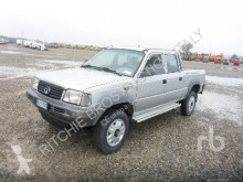 Voiture pick up occasion Tata 2.2L