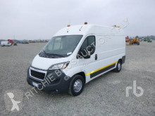 Vehicul utilitar Peugeot Boxer second-hand
