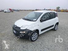Furgoneta usada Fiat Panda