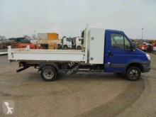 Utilitaire benne standard occasion Iveco Daily 35C15L
