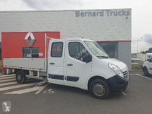 Utilitaire châssis cabine Renault Master CCb F3500 L2 2.3 dCi 100ch Double Cabine Confort