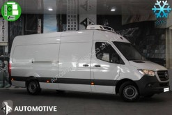 Mercedes Sprinter 316 CDI new negative trailer body refrigerated van