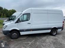 Mercedes Sprinter 519 CDI used cargo van
