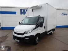 Iveco special meat refrigerated van Daily 35C13