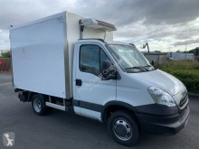 Iveco negative trailer body refrigerated van Daily 35C15