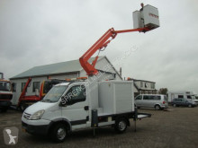 Iveco 35S10 used other van