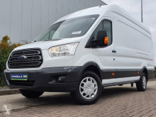 Ford Transit 2.0 tdci l4h3 maxi airco used cargo van