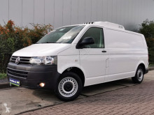 Volkswagen Transporter 2.0 TDI l2 frigo ac used cargo van