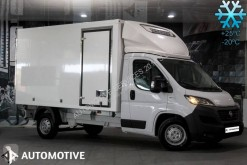 Fiat Ducato new positive trailer body refrigerated van