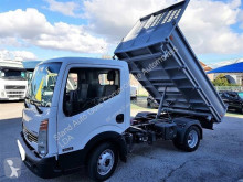 Nissan three-way side tipper van Cabstar 35.13