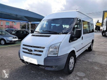 Ford Transit 125T330 used combi