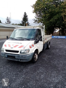 Ford Transit KIPPER 90T350 utilitaire benne occasion